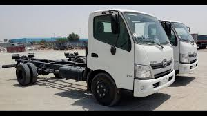 2017 Hino Truck In Dubai - YouTube Hino Toyota Harness Data To Give Logistics Clients An Edge Nikkei 2008 700 Profia 16000litre Water Tanker Truck For Sale Junk Mail Expressway Trucks Adds Class 4 Model 155 To Its Light Duty Lineup Missauga South Africa Add 500 Truck Range China 64 1012 M3 Concrete Ermixing Truckequipment Motors Wikipedia Ph Eyes 5000 Sales Mark By Yearend Carmudi Philippines Safety Practices Euro Engines Hallmark Of Quality New Isuzu Elf