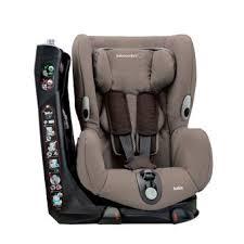siège auto bébé confort pivotant siège auto pivotant groupe 1 axiss bébé confort earth brown