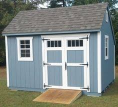 Saltbox Shed Plans 10x12 by Sample Shed Plans 22 6x10 Saltbox Roof Small Shed Download