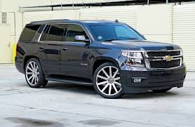 Lowering A 2015 Chevrolet Tahoe With Crown Suspension 2/4-Inch ... Lowering A 2015 Chevrolet Tahoe With Crown Suspension 24inch 1997 Overview Cargurus Review Top Speed New 2018 Premier Suv In Fremont 1t18295 Sid Used Parts 1999 Lt 57l 4x4 Subway Truck And Suburban Rst First Look Motor Trend Canada 2011 Car Test Drive 2008 Hybrid Am I Driving A Gallery American Force Wheels Ls Sport Utility Austin 180416