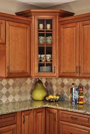 Corner Kitchen Cabinet Ideas by Fresh Idea Corner Kitchen Cabinets Incredible Ideas Best 25 Corner