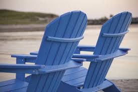 Red Adirondack Chairs Polywood by South Beach Ultimate Recycled Plastic Adirondack Chair Polywood