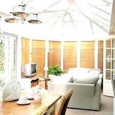 Conservatory Room Ideas What Is A Family Conservatories Decorating Photo