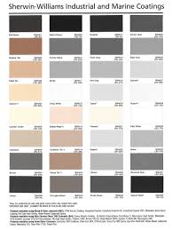 Sherwin Williams Floor Epoxy by Devoe Epoxy Paint Color Chart 2017 Grasscloth Wallpaper
