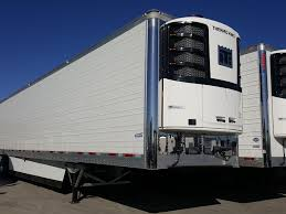 REEFER TRAILERS FOR SALE IN IL