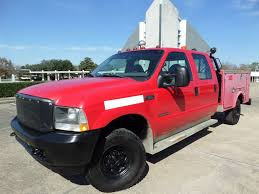 100 Used Trucks For Sale In Houston By Owner 2002 D Super Duty F350 SRW CabChassis Crew Cab 176 WB