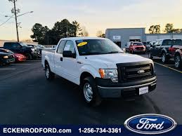 100 Lincoln Truck 2013 Used Ford F150 For Sale At Eckenrod Ford VIN