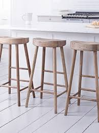 Our Simple Elegant Stool Is Beautifully Crafted From Weathered