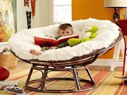 Pier One Kitchen Chair Cushions by Furniture Unique Chair Design Ideas With Papasan Chair Cushion