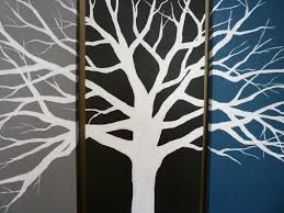 Tree Artwork Pictures Collection 80