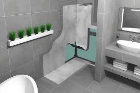 machen sie ihr badezimmer in 10 schritten wasserfest easy