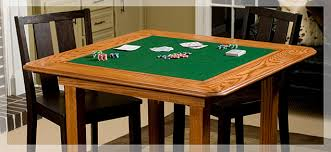 poker table project plan built with the kreg jig wood projects