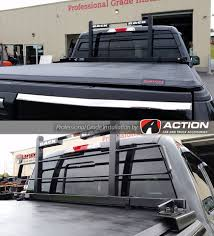 100 Back Rack Truck You Can Now Have A And A Trifecta Trifold Soft Tonneau