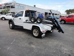 100 Self Loader Tow Truck 2017 Used Ford F450 XLT DYNAMIC 701BDW WRECKER TOW TRUCK 4X2 At Tri