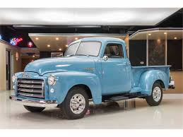 1952 GMC 5-Window Pickup For Sale | ClassicCars.com | CC-935966 1952 Gmc 470 Coe Series 3 12 Ton Spanky Hardy Panel Information And Photos Momentcar 1952gmctruck2356cylderengine Lowrider Napco 4x4 Pickup Trucks The Forgotten Chevygmc Truck Brothers Classic Parts 100 Dark Green Garage Scene Neon Effect Sign Magazine Youtube Here Comes The Whiskey Opel Post Ammermans Automotive C10 Scotts Hotrods 481954 Chevy Chassis Sctshotrods