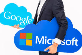 HIPAA in the Cloud Google Apps and fice 365 are HIPAA pliant