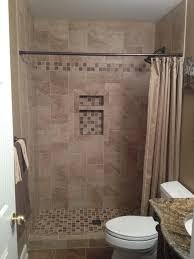 Olcese Mesa Beige Rust Bathroom Charlotte by Lowes of