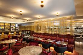 100 Paris By Design Tom Dixon Aesthetic For The New Le Drugstore Brasserie In