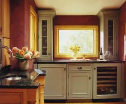 Kitchen Soffit Painting Ideas by Ways To Fix Space Wasting Kitchen Cabinet Soffits