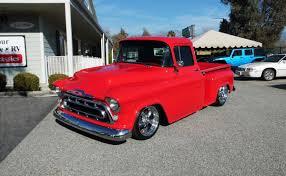 100 1957 Truck Chevrolet 3100 For Sale 2199328 Hemmings Motor News