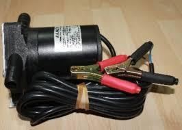 wasser öl diesel absaugpumpe heizoelabsaugpumpe vakuumpume absaugpumpe 12 v oder 24v vakuum pumpe
