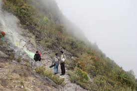 100 Cadas Gunung Talang Rantinghijau