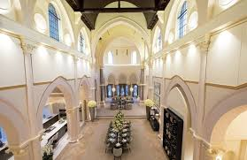 100 Converted Churches For Sale Church With 45fthigh Ceilings Ceilings Hits The