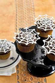 Ideas For Halloween Food by 30 Halloween Cupcake Ideas Easy Recipes For Cute Halloween Cupcakes