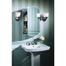 bathroom replacement mirror glass for medicine cabinet mirrored