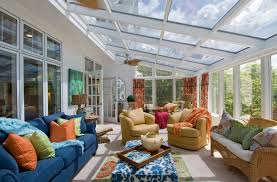 Cost Of A Sunroom With Attractive Style For Sun Rooms Design And Decorating Ideas 6