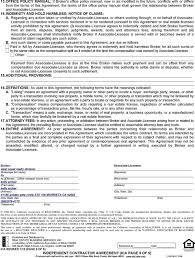 INDEPENDENT CONTRACTOR AGREEMENT (Between Broker And Associate ... Truck Driver Tax Planning Tips Jrc Transportation Chp Has Begun Issuing Us Dot Numbers To California Only Carriers Ratetranz How Become A Freight Broker Youtube Traing Online Ppare For Your License In Six Tobusiness Marketplaces Free Career Llc New Carrier Set Up Packet Action Truck Brokerage 5 Steps Get Infographic Surety Bond Requirements Overseas Trucking Jobs Youd Want Know About Ipdent Contractor Agreement Between And Associate