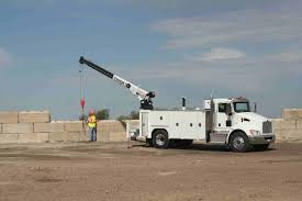 100 Truck Mounted Cranes You May Already Be In Violation Of OSHAs New Service Truck Crane