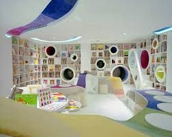 100 Interior Design Kids Full Color Kids Library Interior Design Home Improvement Ideas