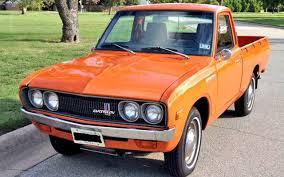 100 Datsun Truck Found On EBay 1974 620 Series Pickup Get The