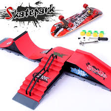 ultimate parks r parts a f finger skateboard fingerboard rs