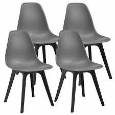 furniture 6x design stühle schwarz esszimmer stuhl