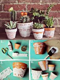 40 DIY Flower Pot Ideas 3