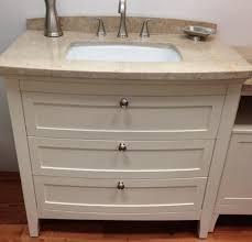 Bathroom Attractive Allen Roth Vanity For Stylish Bathroom Design