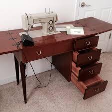 kenmore sewing machine cabinet imanisr com