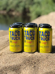 100 Taco Truck Seattle Dust Bowl Brewing Releases Lager In Cans Brewboundcom