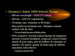 laser light therapy ppt video online download
