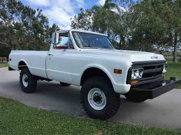 List Of Synonyms And Antonyms Of The Word: 69 Gmc Truck