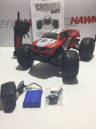REFURBISHED~ LiteHawk Crusher MT 1/12 Scale RTR Hobby Grade Monster ... Best Rc Car In India Hobby Grade Hindi Review Youtube Gp Toys Hobby Luctan S912 All Terrain 33mph 112 Scale Off R Best Truck For 2018 Roundup Torment Rtr Rcdadcom Exceed Microx 128 Micro Short Course Ready To Run Extreme Xgx3 Road Buggy Toys Sales And Services First Hobby Grade Rc Truck Helion Conquest Sc10 Xb I Call It The Redcat Racing Volcano 118 Monster Red With V2 Volcano18v2 128th 24ghz Remote Control Hosim Grade Proportional Radio Controlled 2wd Cheapest Rc Truckhobby Dump