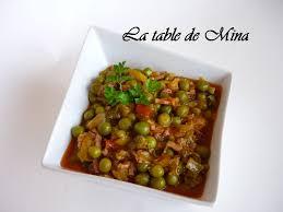 cuisiner des petit pois frais petits pois et sucrine la table de mina