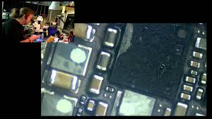 iPhone Data Recovery After Water Damage short detection