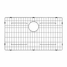 Sink Grid Stainless Steel by Kraus Stainless Steel 27 5