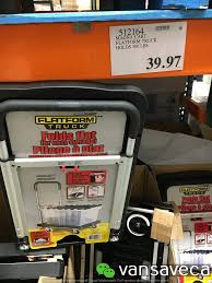 Costco West Weekly Deals: Olay Regenerist Cream $39, Bounty Paper ... Amazoncom Magna Cart Flatform 300 Lb Capacity Four Wheel Folding Dollies Hand Trucks Paylessdailyonlinecom Ideal Truck 150 Model Mci Rockler Details About Platform Dolly Moving Push 330 Little Giant Usa 1200 Reviews Wayfair 109236 Stability 4 Wheels Load Theworks Truckfpc330 The Supplies Home Depot Lbs Foldable Vtuvia Alinum With Secure Brakes Sydney Trolleys 512164 Flatform
