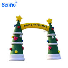 Airblown Halloween Inflatable Archway Tunnel by Compare Prices On Inflatable Archway Online Shopping Buy Low