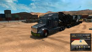 American Truck Simulator: Heavy Cargo Pack DLC Review - Impulse Gamer Truck Games Dynamic On Twitter Lindas Screenshots Dos Fans De Heavy Indian Driving 2018 Cargo Driver Free Download Euro Classic Collection Simulation Excalibur Hard Simulator Game Free Download Gamefree 3d Android Development And Hacking Pc Game 2 Italia 73500214960 Tutorial With Tobii Eye Tracking American Windows Mac Linux Mod Db Get Truckin Trucking Cstruction Delivery For Pack Dlc Review Impulse Gamer