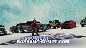 BONHAM CHRYSLER TRUCK MONTH FEB 2017 SPOT 2 - YouTube Enterprise Car Sales Certified Used Cars Trucks Suvs For Sale Todays Tomorrows Classics Carfax Blog Bonham Chrysler We Sell Sasfaction On Twitter Dodge Challenger Hellcat Is A Beast Parkway Buick Gmc Dealer In Sherman Tx New Pin By 200 Pinterest 2018 Dodge Charger Sxt And Vehicles Recyclercom Pictures Greenville Auto Show Photos Texas 1 Volume Fivestar Home Of Beaman Jeep Ram Fiat Murfreesboro Tn Dually Full Wrap City